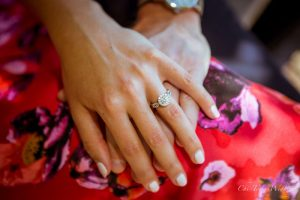 Chi-Town Weddings Engagement session Detail of the Ring